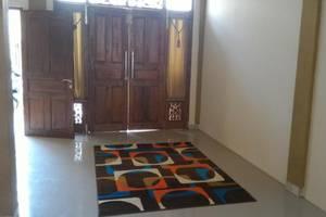 Maqmil Hostel Yogyakarta - Ruang tamu