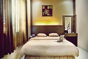 Hotel Benteng Pekanbaru - Kamar Standard
