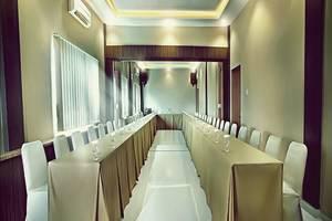 Hotel Benteng Pekanbaru - Ruang Rapat