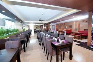 Quest San Hotel Denpasar - Restaurant
