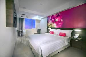 fave hotel Panakkukang - Kamar Superior