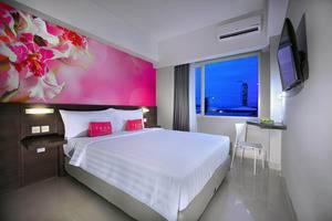 fave hotel Panakkukang - Kamar Standard