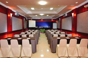 Hotel Roditha Banjarmasin - Golden Room