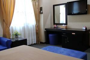 Hotel Roditha Banjarmasin - Junior Suite Room