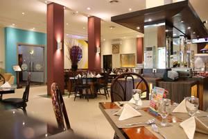 Hotel Roditha Banjarmasin - Golden Coffee Shop