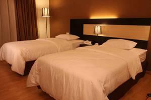 Griptha Hotel Kudus - Splendor