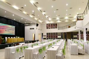 Griptha Hotel Kudus - Ballroom