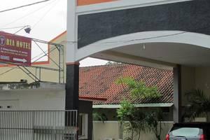 Ria Hotel Jember
