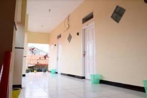 Ria Hotel Jember Jember - Interior