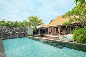 The Purist Villas & Spa Ubud