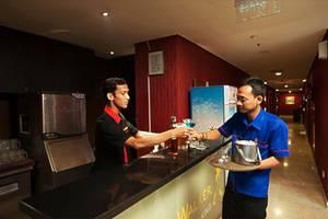 Grand Asia Hotel Jakarta - Koridor