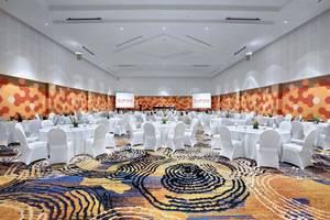 favehotel Tasikmalaya Tasikmalaya - Ballroom