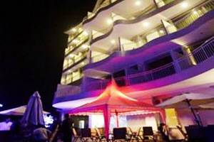 Hotel Pohon Inn Malang - Tampilan Luar