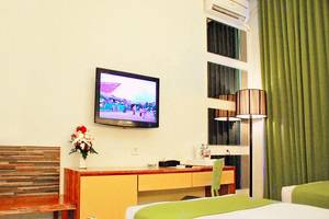 Hotel Pohon Inn Malang - Superior Room
