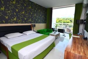 Hotel Pohon Inn Malang - Kamar Deluxe