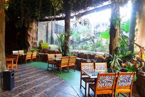 Hotel Pohon Inn Malang - Interior