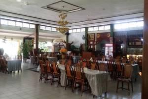 Rindu Alam Hotel Langkat - Restoran