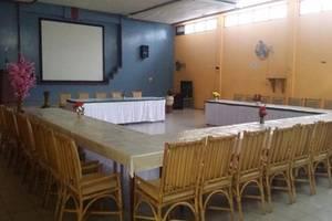 Rindu Alam Hotel Langkat - Ruang Rapat