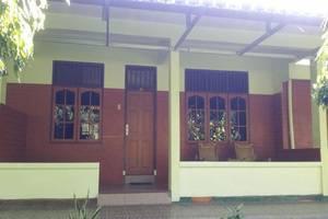 Rindu Alam Hotel Langkat - Kamar Family