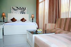 Seulawah Grand View Malang - Suite Room