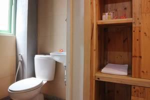 Roemah 28 Medan - Bathroom