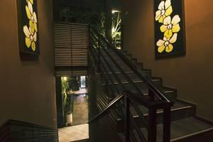 Savita Inn Yogyakarta - Stair
