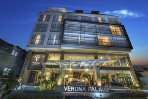 Verona Palace Hotel