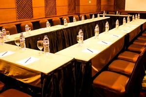 Verona Palace Bandung - Ruang Pertemuan