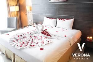 Verona Palace Bandung - Hotel dan layanannya bagus