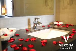 Verona Palace Bandung - Kamar mandi