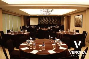 Verona Palace Bandung - Ruang Rapat