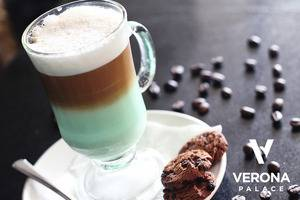 Verona Palace Bandung - kedai kopi