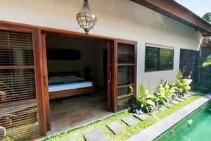 Ajanta Villas Bali -