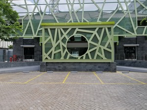 Arkeo Hotel Bandung