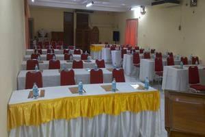 Hotel Istana Pekalongan Pekalongan - Ruang Rapat