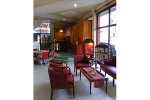 Hotel Istana Pekalongan Pekalongan - Lobby
