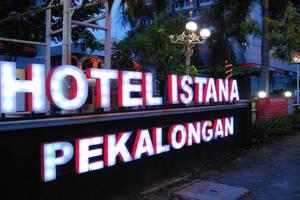 Hotel Istana Pekalongan Pekalongan - Exterior
