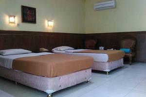Hotel Istana Pekalongan Pekalongan - Room