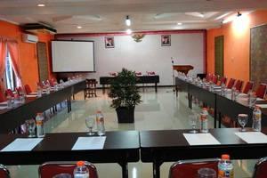 Hotel Istana Pekalongan Pekalongan - Meeting room