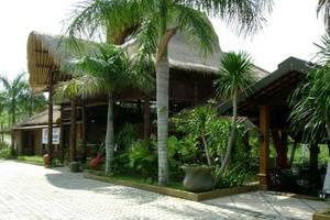 Swaloh Resort & Spa Tulungagung - Eksterior