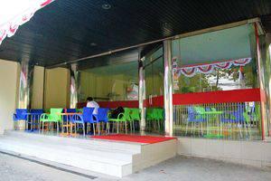 ZenRooms Wahid Hasyim Syariah Jakarta - Restoran