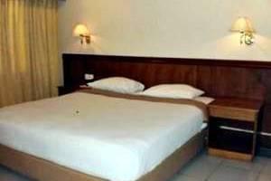 Hotel Bintang  Balikpapan - Kamar tamu