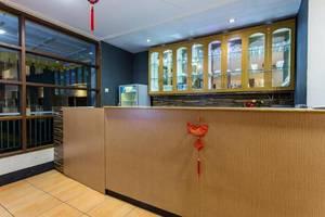 Hotel Bintang  Balikpapan - Interior