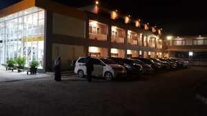 Bintang Hotel Balikpapan