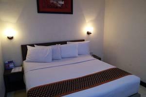 Smart Hotel Lubuklinggau - Kamar tamu