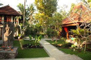 Villa Bodhi Bali - Taman