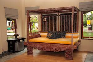 Villa Bodhi Bali - Jaya Room