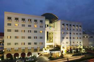 Horison Suites Surabaya - Appereance1