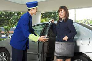 Horison Suites Surabaya - Service1
