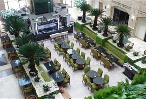 Horison Suites Surabaya - Lounge